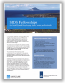 SIDS Fellowship